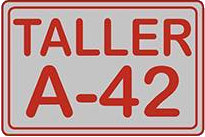 Taller mecánico A-42 en Toledo