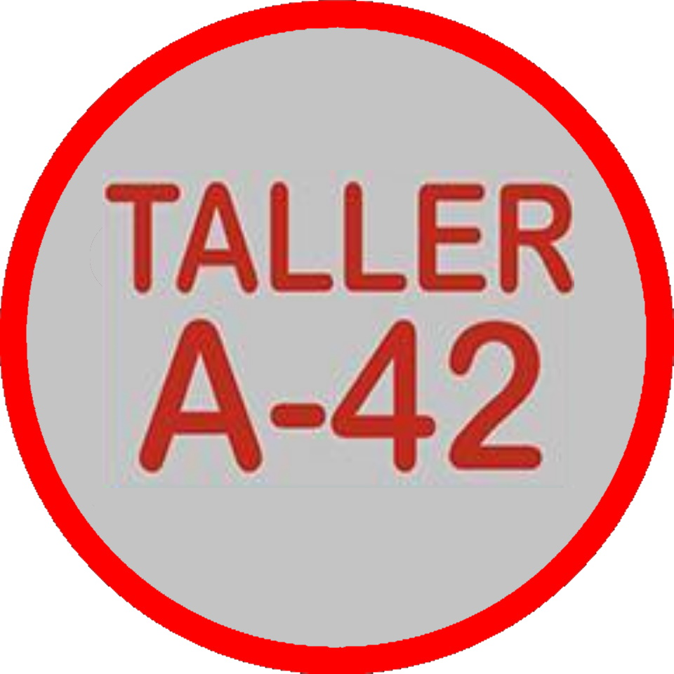 Taller A-42 Icon