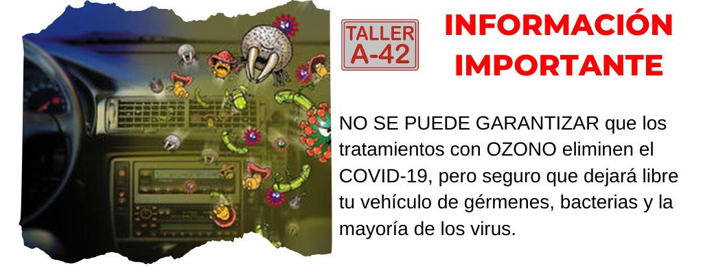 INFORMACIÓN IMPORTANTE 1 1