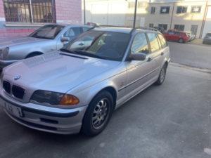 VENTA BMW 320 SEGUNDA MANO EN TOLEDO